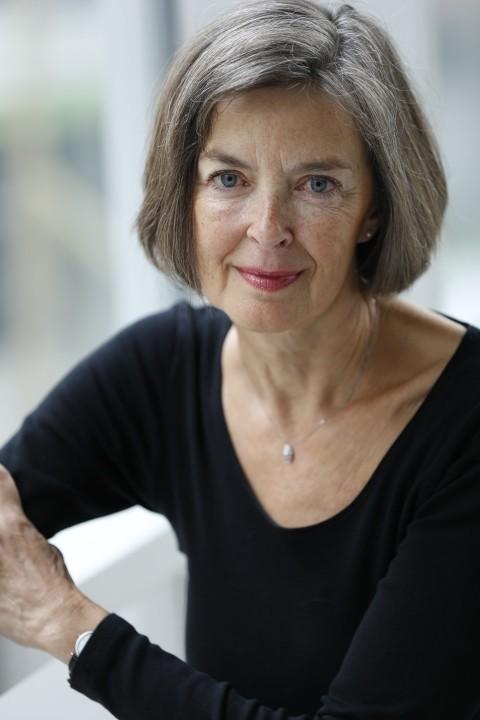 Vibeke Petersen psykolog